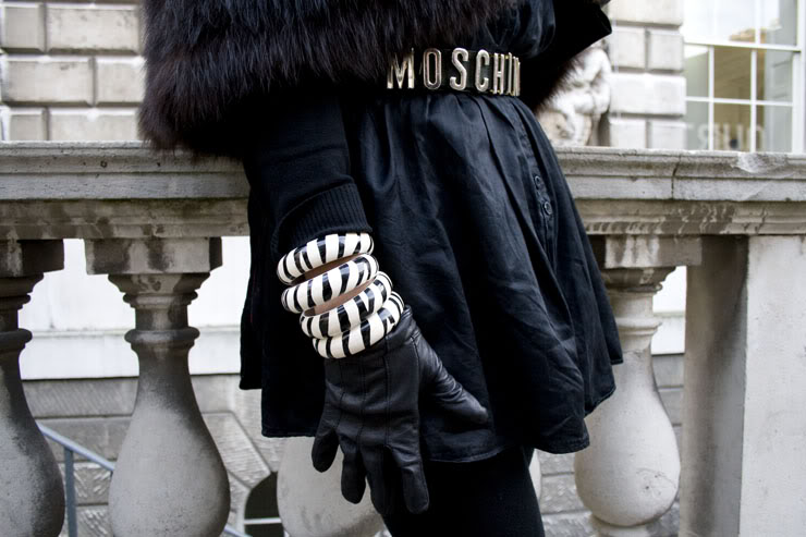 in detail lfw aw12