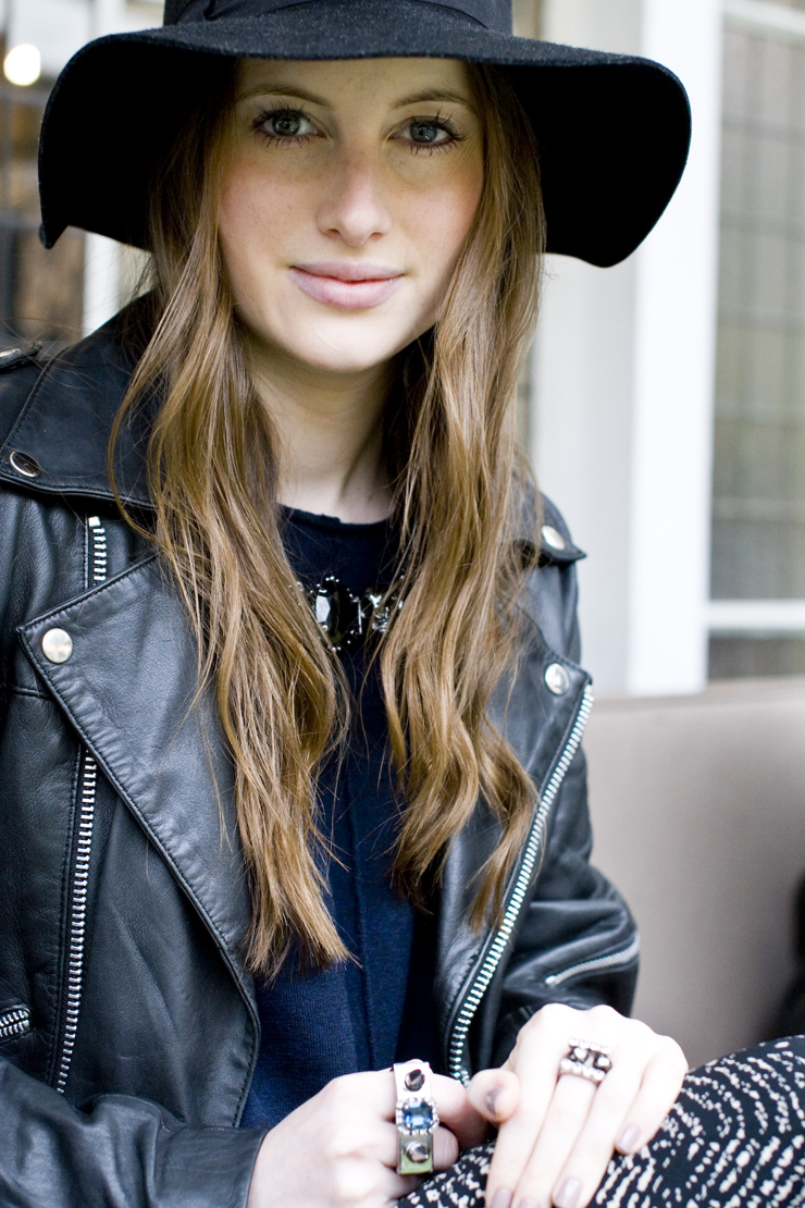 in detail rosie fortescue