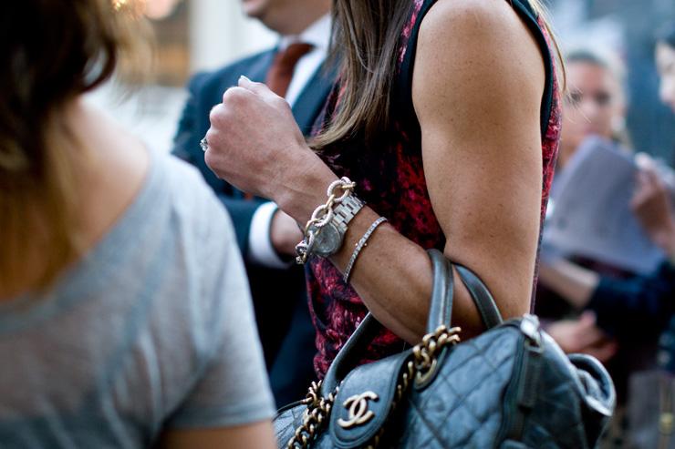 in detail new york fashion week jewellery trends