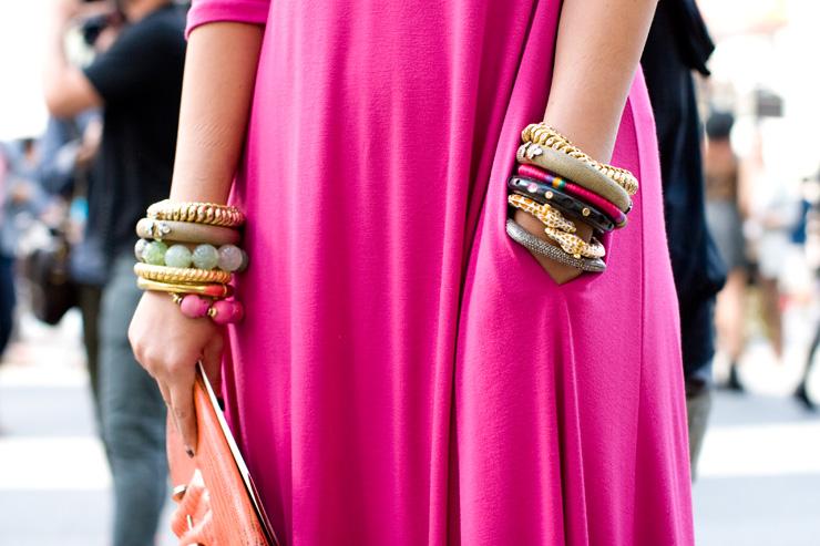 in detail new york fashion week jewellery