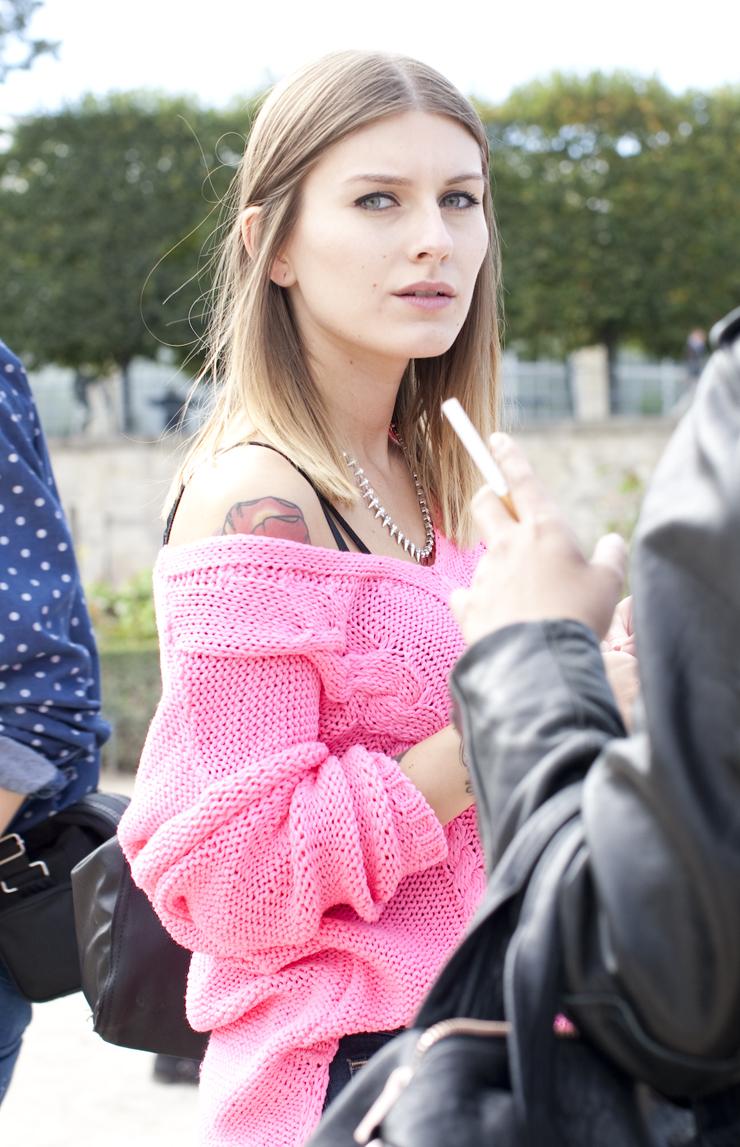 in detail paris fashion week jewellery