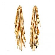 Eddie Borgo Tinsel Earrings thumb 185x185 Eddie Borgo