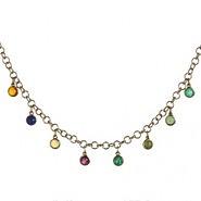 Jessica Naylor Leyland Set in stone necklace thumb 185x185 Jessica Naylor Leyland