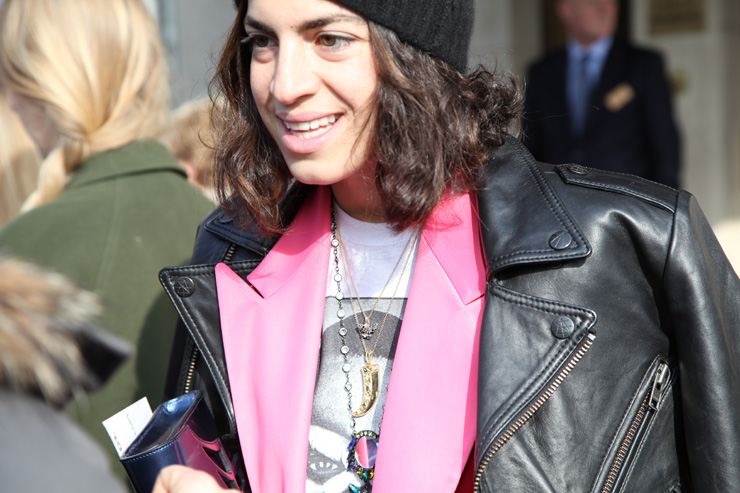 in detail leandra medine rings