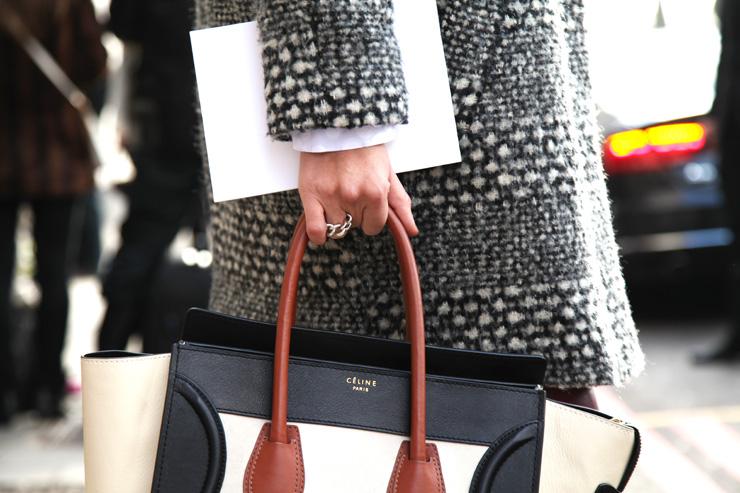 in detail street style jewellery london fashion week aw13