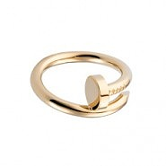 in detail cartier juste un clu ring thumb 185x185 AW13 Gold Trends
