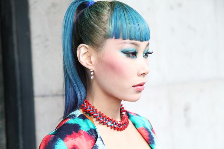 In Detail Mademoiselle Yulia