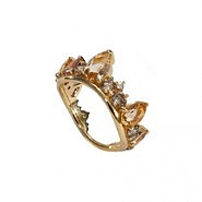 in detail fernando jorge electric ring thumb 185x185 Fernando Jorge talks gold