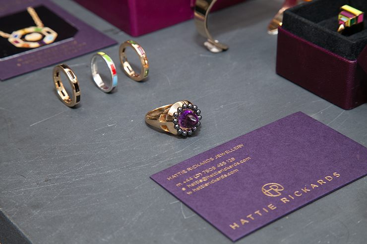 in detail lovegold x hattie rickards cannes