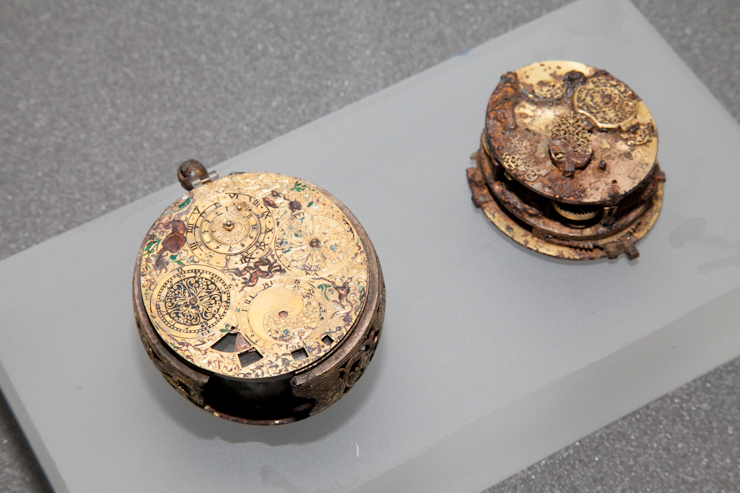 The Cheapside Hoard - In Detail