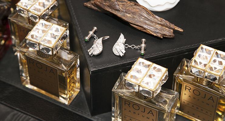 Roja Dove Master Perfumer
