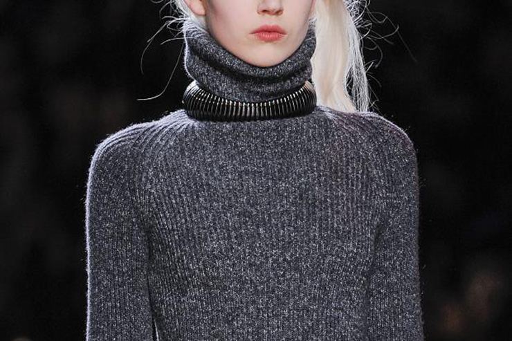 AW14 CATWALK TRENDS