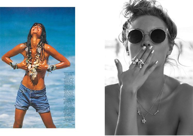 beach jewellery