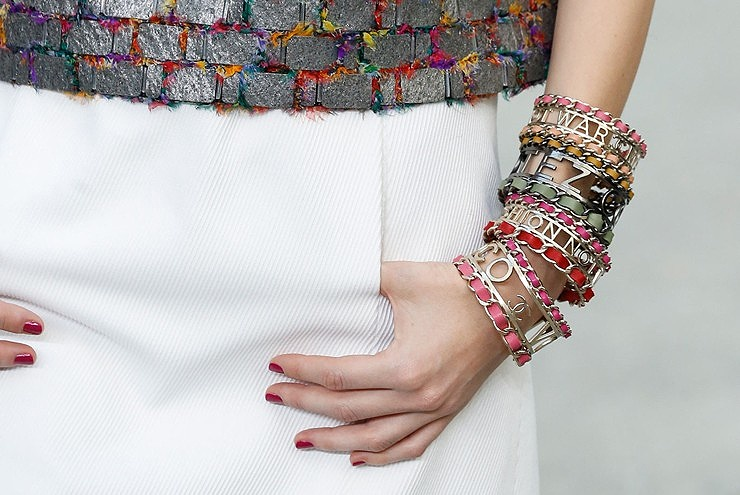 in detail jewellery trends