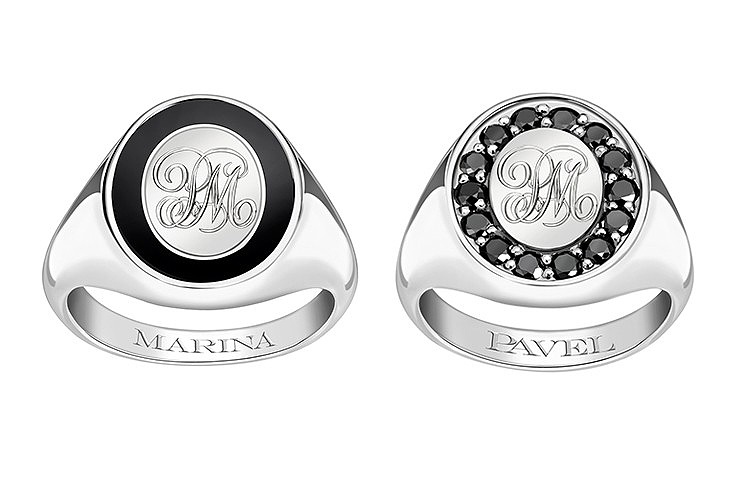 MADE FOR HIM & HER