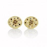 in detail de beers talisman earrings thumb 185x185 Marina Guergova
