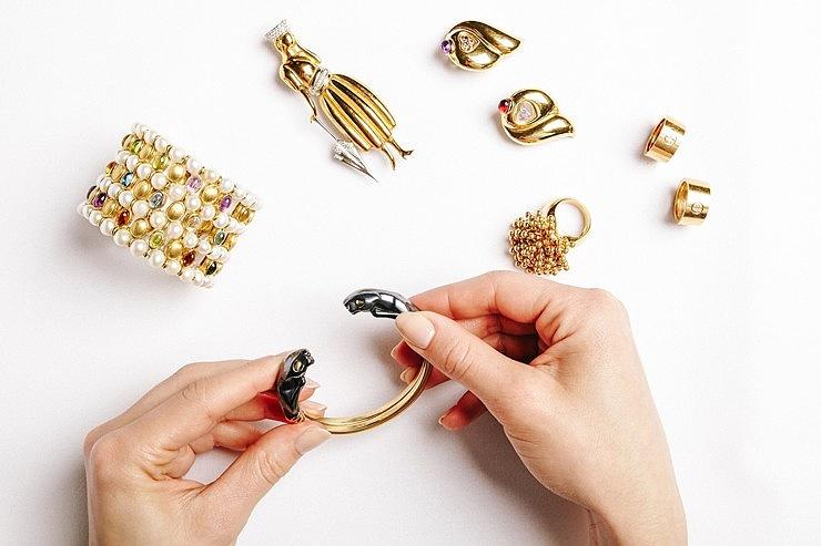 Christies Jewellery Prewiew