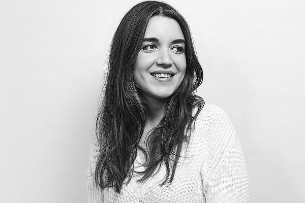 Georgina Lucas